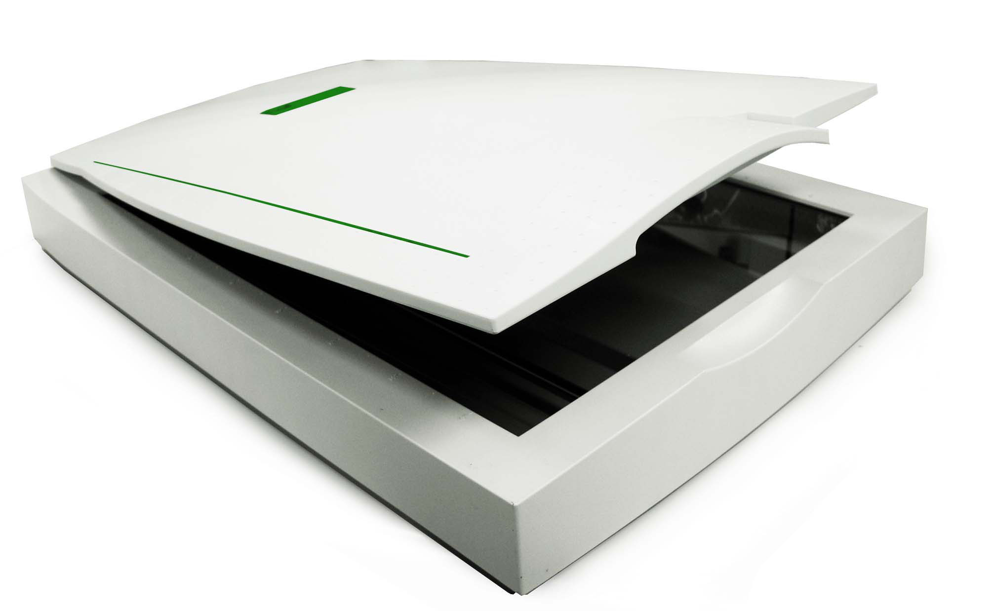 PILOTE POUR SCANNER HP SCANJET G2410